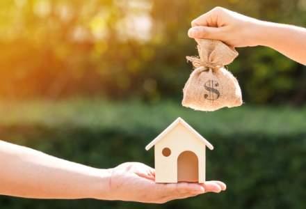 Kruk: 64% dintre romani s-ar imprumuta pentru a-si cumpara sau renova o locuinta