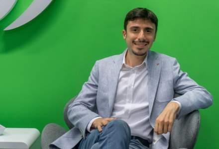 Mustafa Koseturk, noul director de marketing al elefant.ro