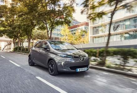 Masinile electrice vor deveni mai accesibile decat cele cu motoare conventionale, in 2025