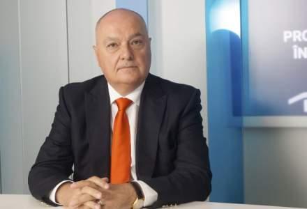Doru Lionachescu: Traim o perioada de mare vibratie pe bursa. Vom vedea 2-3 tranzactii mari anul acesta
