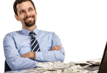Compania romaneasca unde salariile urca la 15.000 de lei. Incepatorii primesc de la 1.800 de lei