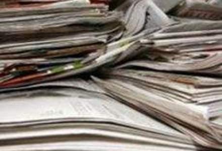 Revista presei de business: Cat bani au pierdut bogatii Romaniei in 2010
