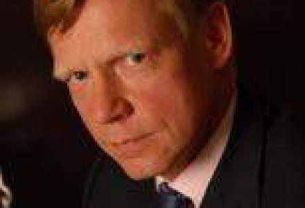 Un bancher de top acuza: Mediul de afaceri este prea corupt
