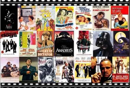 Cum poti vedea gratuit sute de filme rare