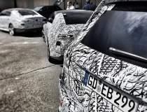Mercedes-Benz pregateste noi...