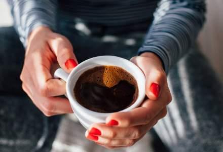 Radu Savopol, 5 To Go: Cei mai multi oameni beau cafea foarte ieftina, dar aia nu e cafea. Nu consideram concurenta cafeaua la 2 lei