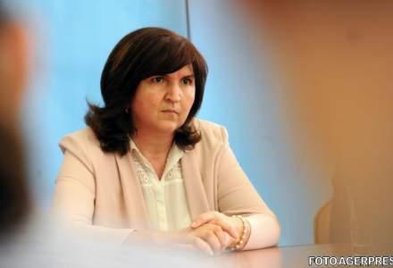 Corina Popescu, fost secretar de stat in Ministerul Energiei, este noul director general al Transelectrica