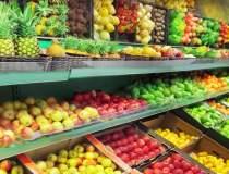 Importurile de alimente au...