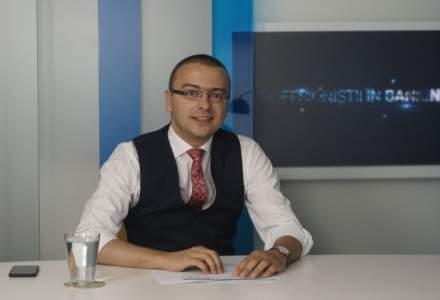 Iancu Guda, Coface: Din 1.000 de firme romanesti nou infiintate, doar doua reprezinta povesti de succes