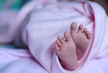 Primaria Capitalei vrea sa acorde familiilor un stimulent financiar de 2.500 de lei pentru nou-nascuti