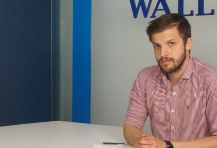 Andriescu, start-up.ro: In antreprenoriat trebuie sa persisti