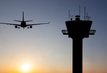 Traficul aerian de pasageri isi va continua cresterea pana in 2020 cu cel putin 6% anual