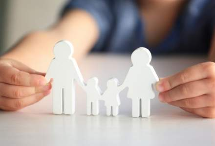 Un deputat USR lucreaza la o noua lege a adoptiei, care sa ofere sansa fiecarui copil la o familie