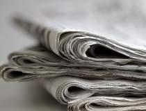 Cosmarul presei scrise din...