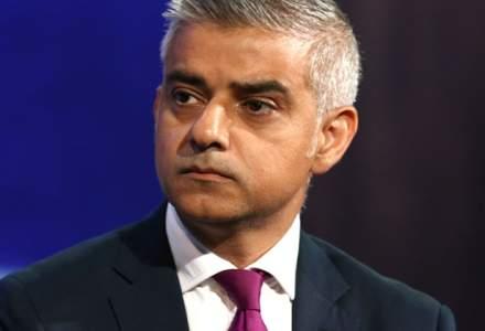 Primarul Londrei Sadiq Khan indeamna ca alegerile sa nu fie amanate dupa atac