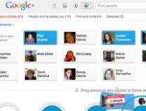 Google+ gazduieste peste 3,4...