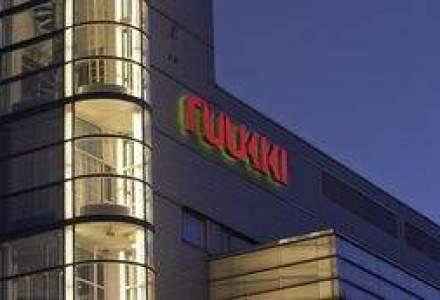 Vanzarile Ruukki din Europa Centrala si de Est au crescut cu 20%