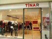 Retailerul roman Tina R a...