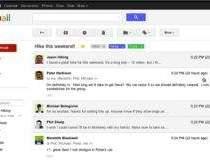 Cum va arata noul Gmail al...