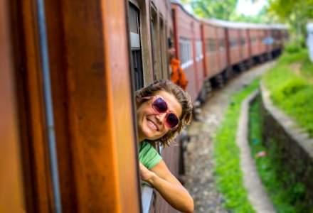 "Transilvania Train, proiectul turistic nascut dintr-o gluma: ""Daca tot merge CFR-ul cu 30 de km/ora, cum am putea sa exploatam acest lucru?"""