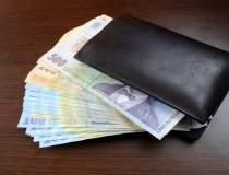 Salariile bugetarilor NU mai...