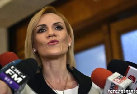 Gabriela Firea, la un an de mandat. Cate dintre promisiunile electorale au fost implementate