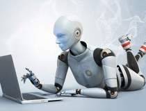 Robotii financiari nu au...