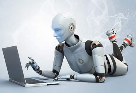 Clientii institutiilor financiare nu ar lasa un robot sa ia decizia in locul lor (studiu)