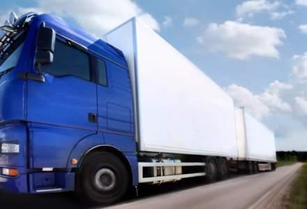 UNTRR solicita autoritatilor sa verifice transportatorii straini care tranziteaza Romania
