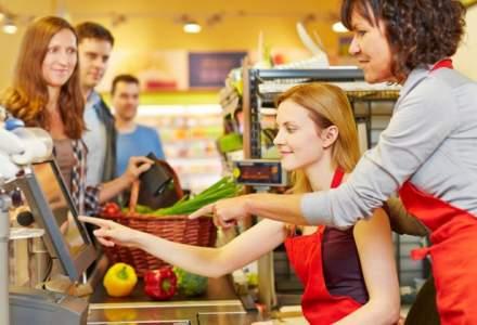 Consumul populatiei a adus 85% din cresterea PIB in primul trimestru, potrivit datelor INS