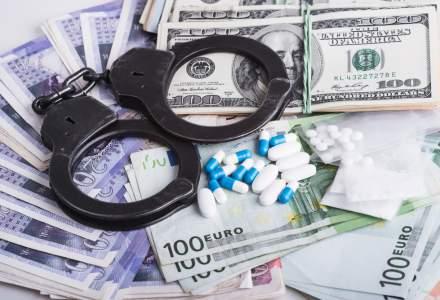 Raport de monitorizare privind comertul online cu medicamente din surse necontrolate din Romania