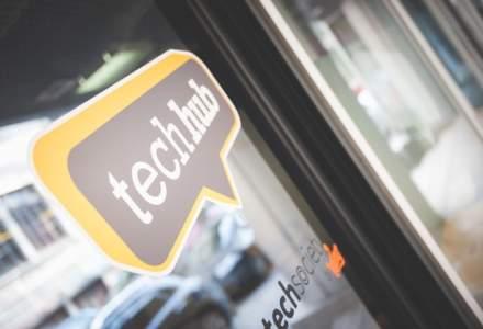 TechHub Bucharest se extinde cu +100 locuri pentru startup-urile tech