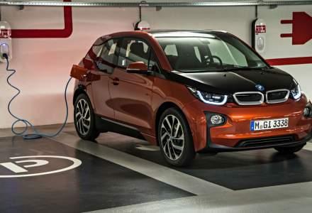 Top 10 masini electrice la vanzare in Romania. Preturile pornesc de la 12.000 euro prin Rabla Plus