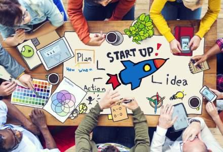 Ministrul pentru Mediu de Afaceri a anuntat lansarea oficiala a programului Start-Up Nation