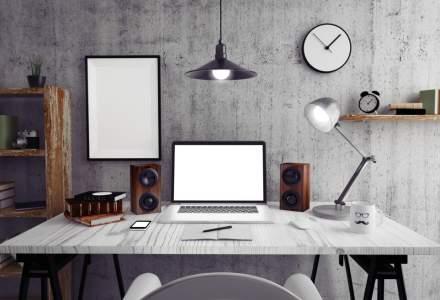Oferta eMAG: Reduceri la mobilier pentru birou si electronice, de pana la 50%