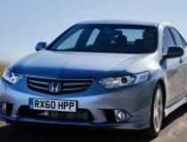 Honda a adus in Romania...