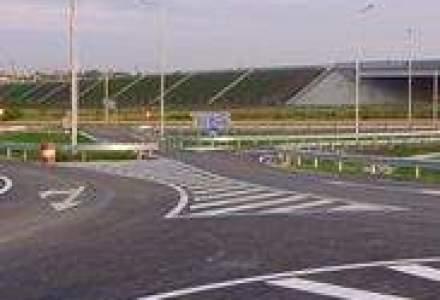 Tronsoane din Autostrada Transilvania, finantate din bani europeni