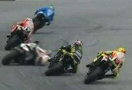 Un motociclist italian a murit la Grand Prix-ul Malaysiei [VIDEO]