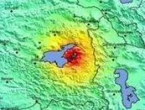 Seism puternic in Turcia:...