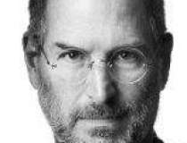 Steve Jobs, in biografia...