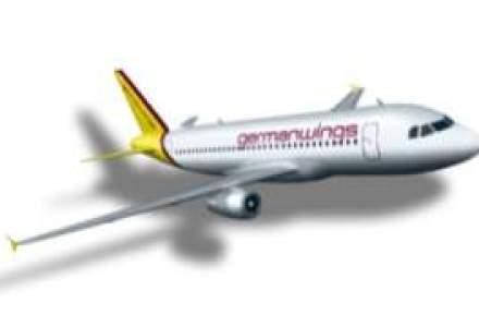 Germanwings adauga orasul spaniol Jerez de la Frontera pe harta zborurilor 2012