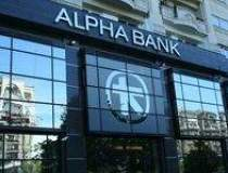 Alpha Bank si Eurobank au...