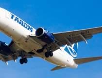 Cand ajung avioanele Tarom...