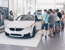 Cel mai rapid BMW va fi...