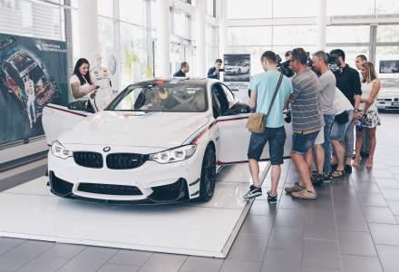 Cel mai rapid model construit de BMW pana in prezent va fi inmatriculat in Romania anul acesta