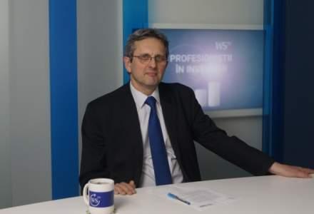 Valentin Lazea, BNR: Usurinta cu care firmele intra in insolventa si saracia populatiei, printre cauzele care franeaza creditarea