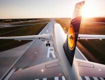 Lufthansa, zboruri directe...