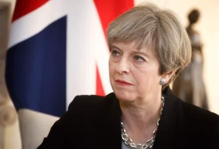 Theresa May, infranta in alegerile legislative. Conservatorii britanici au pierdut majoritatea in Parlament