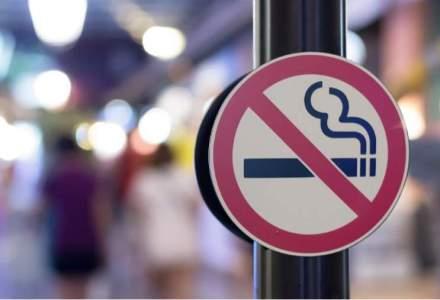 A fost inaintata Ministerului Sanatatii o foaie de parcurs privind controlul consumului de tutun 2017-2030