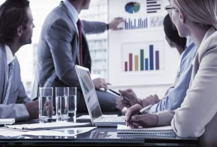 EY Growth Barometer: 89% dintre managerii companiilor medii vad cresteri ale afacerilor in 2017